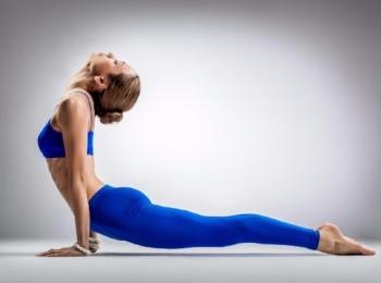 фитнес и йога