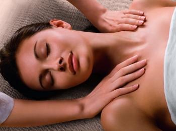spain massage