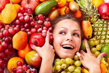 фруктовое обертывание