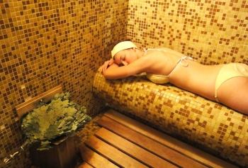 тайская баня