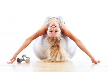 фитнес баланс