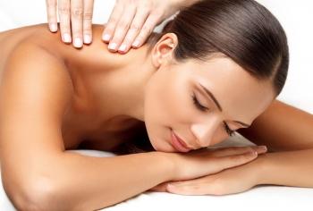 ispan massage